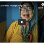 Dunia konsumsi mengepung kita - channel youtube