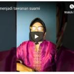 Ketika menjadi tawanan Suami - Youtube Channel