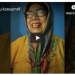 perilaku konsumtif - Channel Youtube