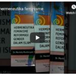 prolog hermeneutika feminisme - Youtube Channel